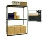 200B BULK STORAGE BOLTLESS SHELVING - EXTRA SHELF WITH PARTICLE BOARD