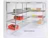 SQUARE POST SHELVING STARTER & ADD-ON UNITS