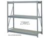 "PRE-ENGINEERED BULK STORAGE RACKS - 72"" H."