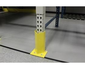 POWER STEEL POST PROTECTORS