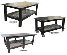 HEAVY DUTY WELDING TABLES